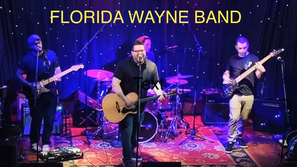 Florida Wayne Band