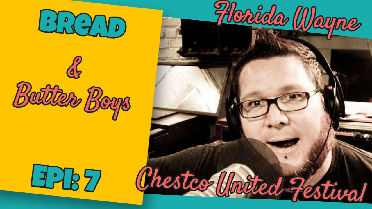 Bread & Butter Boys Episode 7 with Florida Wayne Band